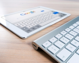 Google introduces the first price auction model